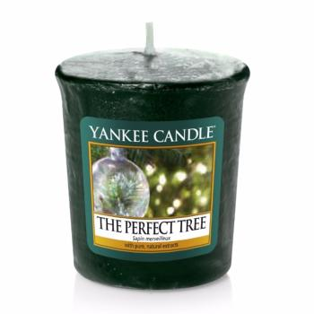Bougie votive The Perfect Tree / Sapin merveilleux