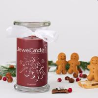 Gingerbread (Bague Taille M) Jewel Candle