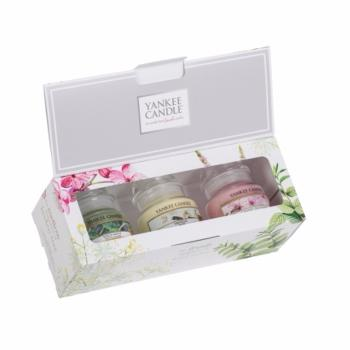 Coffret bruleur Yankee Candle