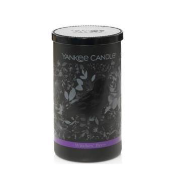 Moyenne Colonne Witches Brew / Infusion Maléfique Yankee Candle