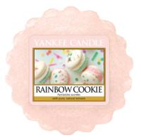 Tartelette Rainbow Cookie / Fantaisies Sucrées Yankee Candle
