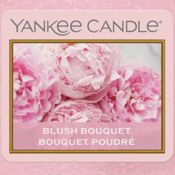 Blush Bouquet / Bouquet poudré