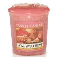 Votive Home Sweet Home / Maison Douce Yankee Candle