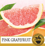 Pink Grapefruit / Pamplemousse rose