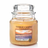 Moyenne jarre Sunset Breeze / Brise estivale