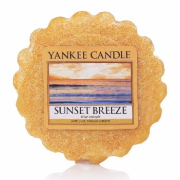 Tartelette Sunset Breeze / Brise estivale