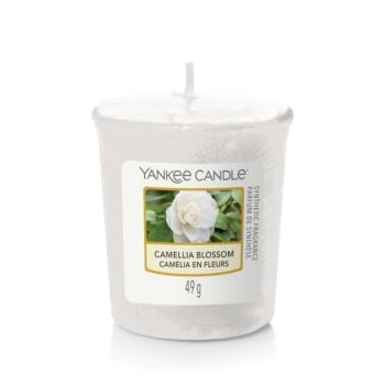 Bougie Votive Yankee Candle Camellia Blossom