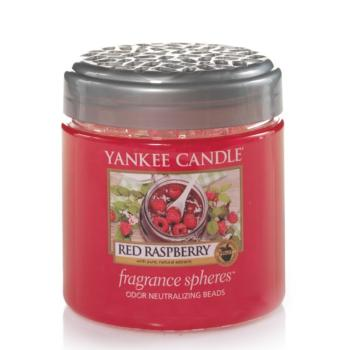 Sphère Parfumée Red Raspberry / Framboise Rouge Yankee Candle
