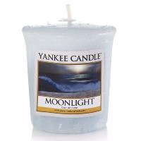 Bougie votive Moonlight / Clair de lune