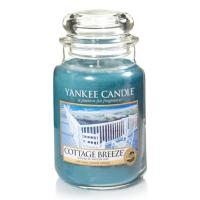 Grande Jarre Cottage Breeze Yankee Candle