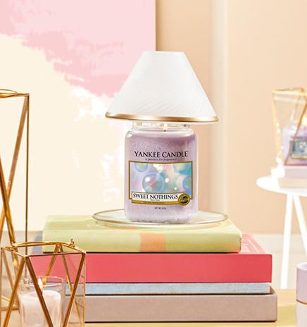 Sweet Nothings yankee candle