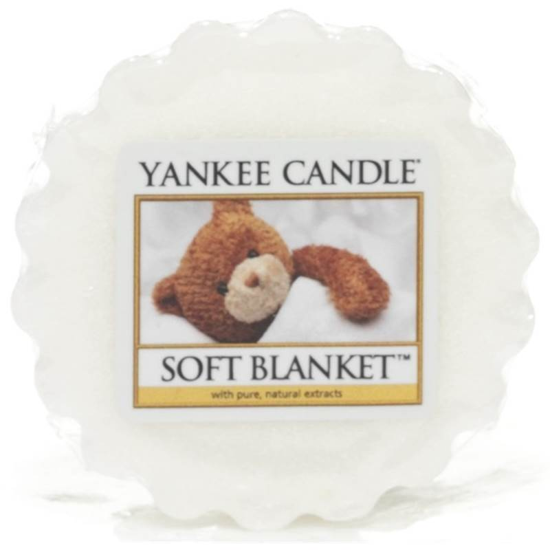 Yankee candle tartelette