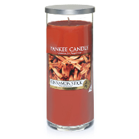 Grande Colonne Cinnamon Stick Yankee Candle