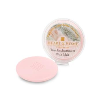 Galets De Cire Pur Enchantement Heart And Home