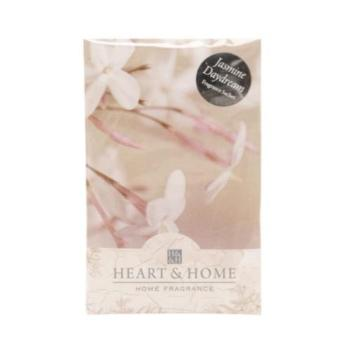 Pochette Parfumée Songe De Jasmin Heart And Home