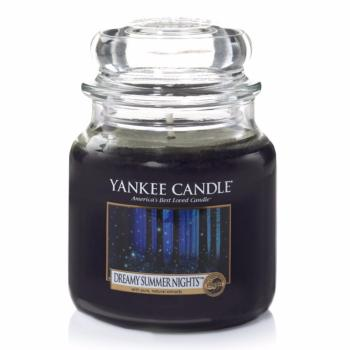 Moyenne Jarre Dreamy Summer Nights Yankee Candle