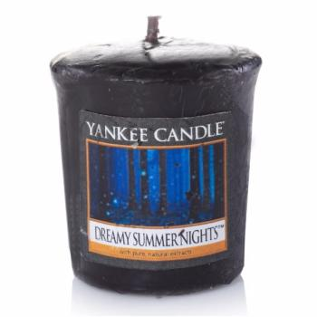 Bougie Votive Dreamy Summer Nights Yankee Candle