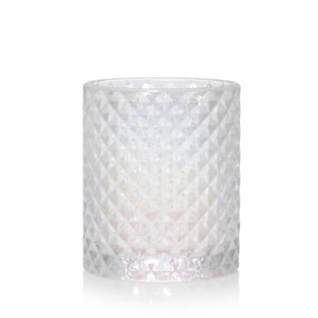 "Photophore verre collection ""Langham"" 2 Yankee Candle"