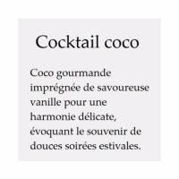 Cocktail coco