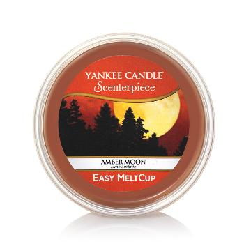Easy melt cup Amber moon