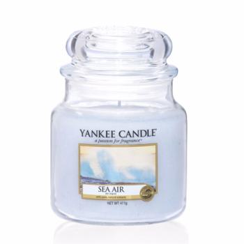 Moyenne Jarre Sea Air / Air Marin Yankee Candle