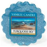 Tartelette Turquoise Sky / Ciel Turquoise Yankee Candle