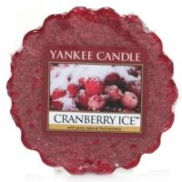 Tartelette Cranberry Ice / Canneberge Glace
