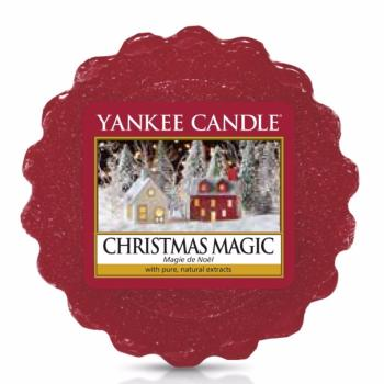 Tartelette Christmas Magic / Magie De Noël Yankee Candle