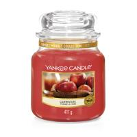 Moyenne Jarre Apple cider Yankee Candle