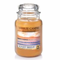 Grande jarre Sunset Breeze / Brise estivale