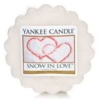 Tartelette Snow In Love / Amour D'hiver Yankee Candle