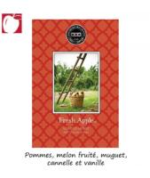Sachet Parfumé Fresh Apple Bridgewater