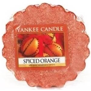 Tartelette Spiced Orange / Orange Epice Yankee Candle