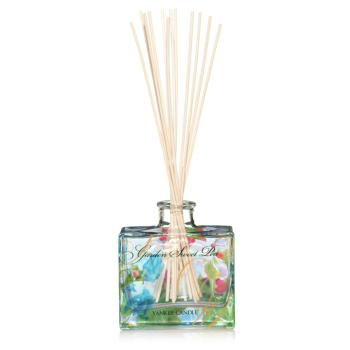 Diffuseur Garden Sweet Pea Yankee Candle