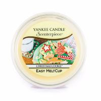 Easy Melt Cup Christmas Cookie Yankee Candle