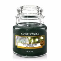 Petite Jarre The Perfect Tree / Sapin Merveilleux Yankee Candle