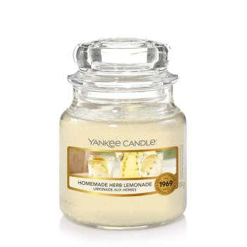 Yankee Candle Petite Jarre Homemade Herb Limonade