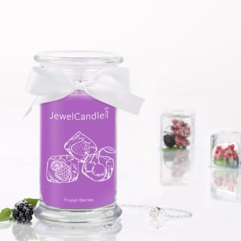 Frozen Berries (Collier) Jewel Candle