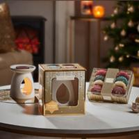 Coffret 8 Tartelettes Yankee Candle