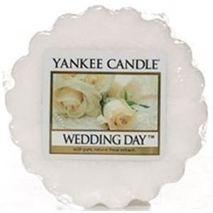 Tartelette Wedding Day / Jour De Noces Yankee Candle