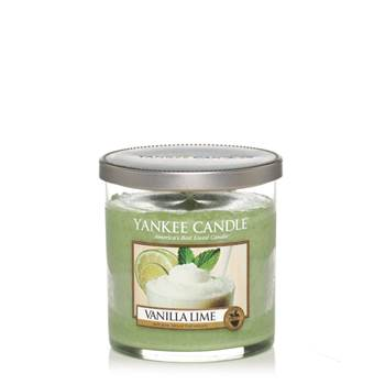 Petite Colonne Vanilla Lime Yankee Candle