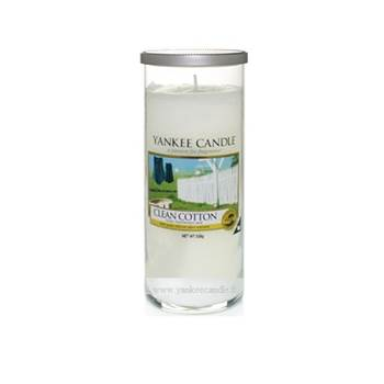 Grande Colonne Clean Cotton® Yankee Candle