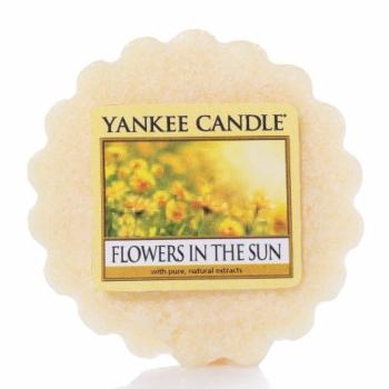 Tartelette Flowers In The Sun / Fleurs Sous Le Soleil Yankee Candle