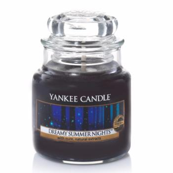 Petite Jarre Dreamy Summer Nights Yankee Candle