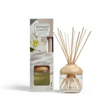 Diffuseur Bâtonnet Fluffy Towels Yankee Candle