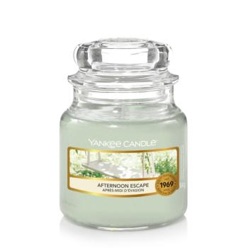 Yankee Candle Petite Jarre Afternoon Escape