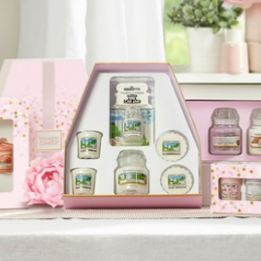coffret yankee candle votive