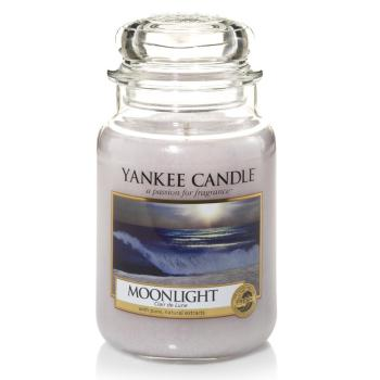 Grande Jarre Moonlight / Clair De Lune Yankee Candle