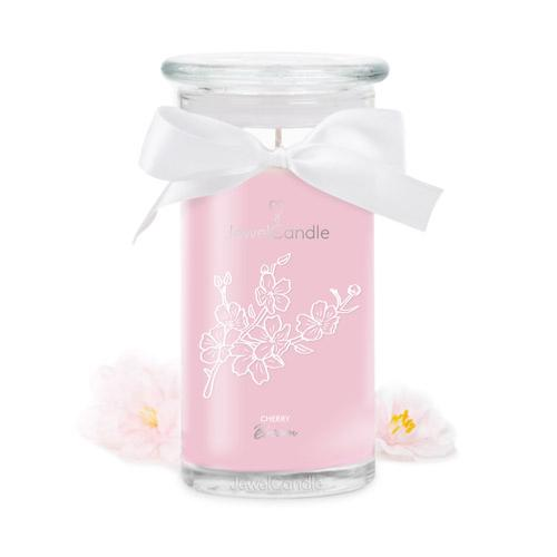 Bougie Cherry Blossom Collier Jewel Candle