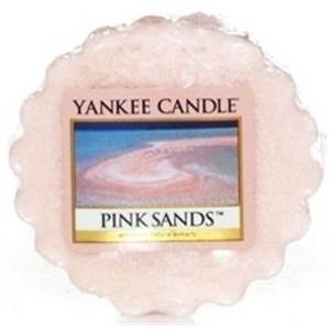 Tartelette Pink Sand / Sable Rose Yankee Candle